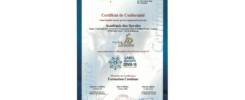 Label sécurité covid-19
